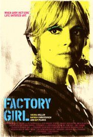 Based on the rise and fall of socialite Edie Sedgwick, concentrating on her relationships with Andy Warhol and a folk singer.