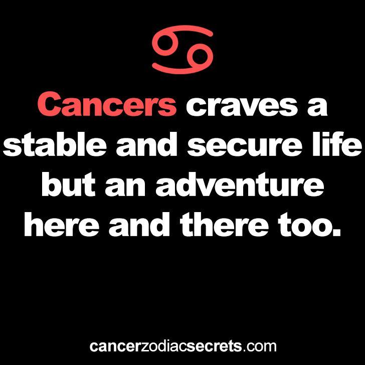 Cancer Zodiac Facts & Insights // Cancer Zodiac Secrets