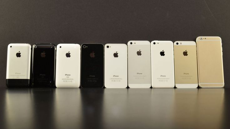 iPhone 6 mockups show two new screen sizes again | iPhone 6 mockup units are doing the rounds in Australia and it's been compared to a whole host of competitors. Buying advice from the leading technology site