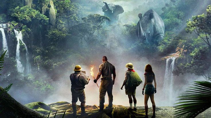 ❘ Free Streaming Jumanji: Welcome to the Jungle (2017) Movie Online | Full Movie Jumanji: Welcome to the Jungle 2017 Movie Online #movie #online #tv #Radar Pictures Inc., Sony Pictures Entertainment (SPE), Matt Tolmach Productions #2017 #fullmovie #video #Action #film #Jumanji:WelcometotheJungle