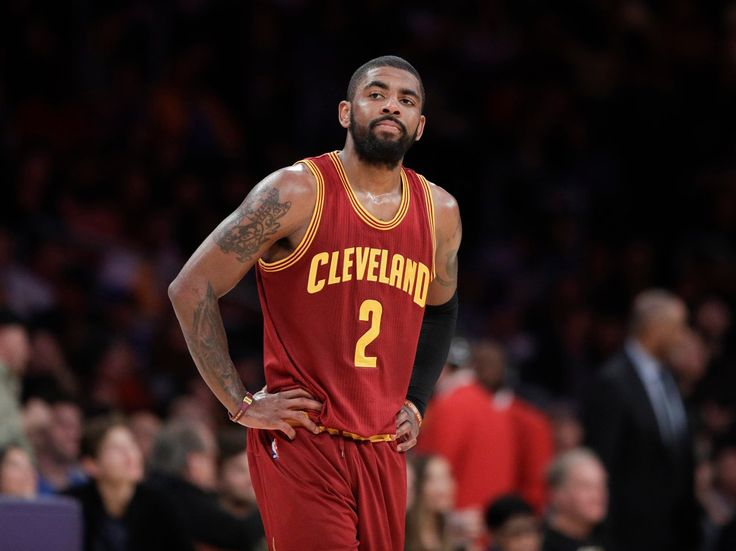 The looming Kyrie Irving trade would leave the Cavs with a unique problem that won't be easy to solve