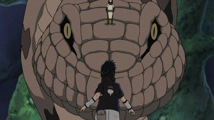 Sasuke Uchiha es el hermano menor de Itachi Uchiha, y uno de los pocos sobrevivientes del Clan Uchiha. Fue integrante del Equipo Kakashi, y posteriormente desertó de la Aldea Oculta de la Hoja en bu... - Tema Sasuke Uchiha 1ª Parte en el foro de Heroes de Konoha