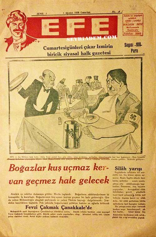 Efe 1936