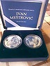*FOR SALE*  CROATIA * IRELAND: 15 Euro & 150 Kuna 2007 *TWO SILVER PROOF COINS* VERY RARE!  Please use this link to get it:  http://www.ebay.com/itm/CROATIA-IRELAND-15-Euro-150-Kuna-2007-TWO-SILVER-PROOF-COINS-VERY-RARE-/160794324049?pt=US_World_Coins=item257016ac51
