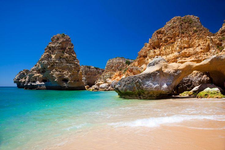 PORTUGALIA- ALGARVE si FARO, sejur cu zbor direct, de la 581 euro | VIKINGUL SALTARET