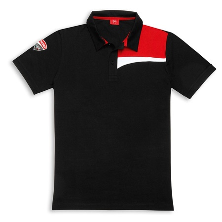 Ducati Corse Polo Shirt size XL $59.00