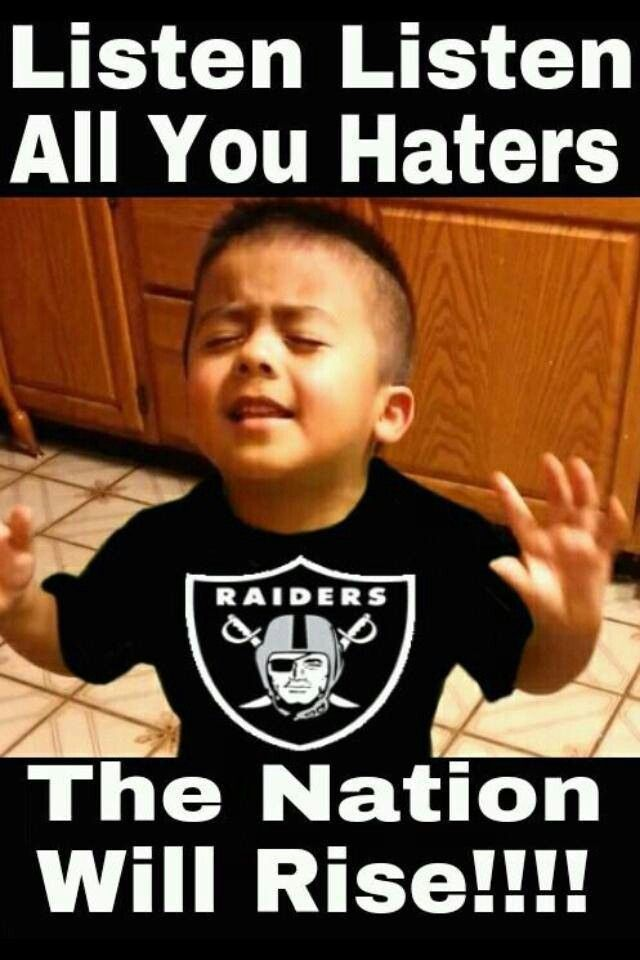 1434 Best Images About Oakland Raiders On Pinterest