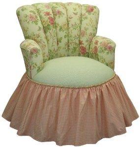 Little girl chair