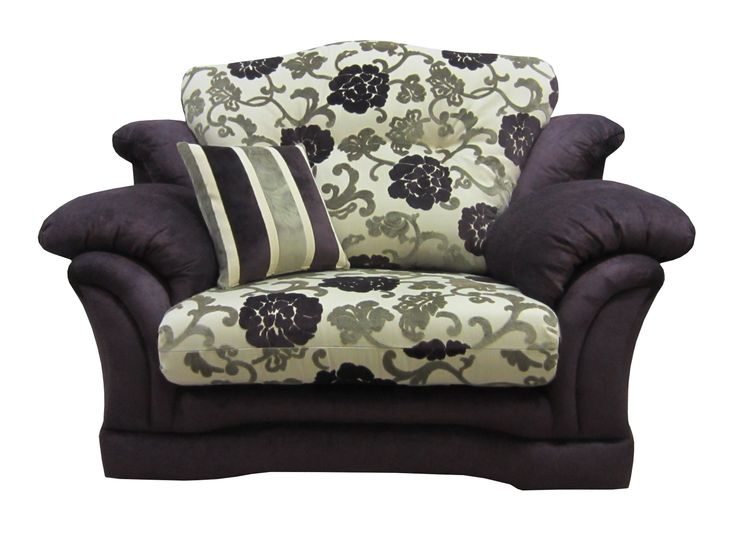 Milan Snuggle Chair. Get in this in a fabric of your choice to match your room. Check out our website for more details.  http://drumbristonfurniture.ie/chairs20.html