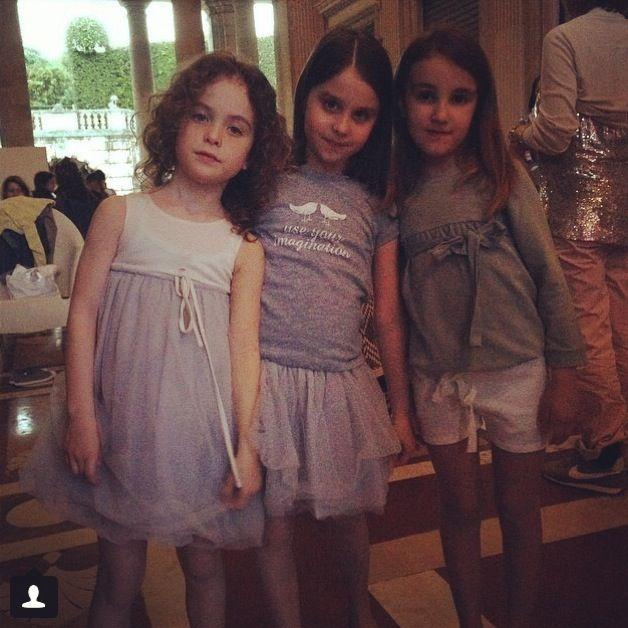 DOUUOD@Montecatini sotto le stelle. Back stage DOUUOD girls Pronte per la sfilata  Ready for the catwalk