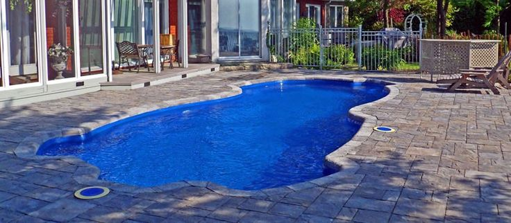 New Jersey Fiberglass Pools for sale