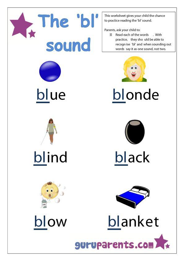 word beginning sounds worksheet