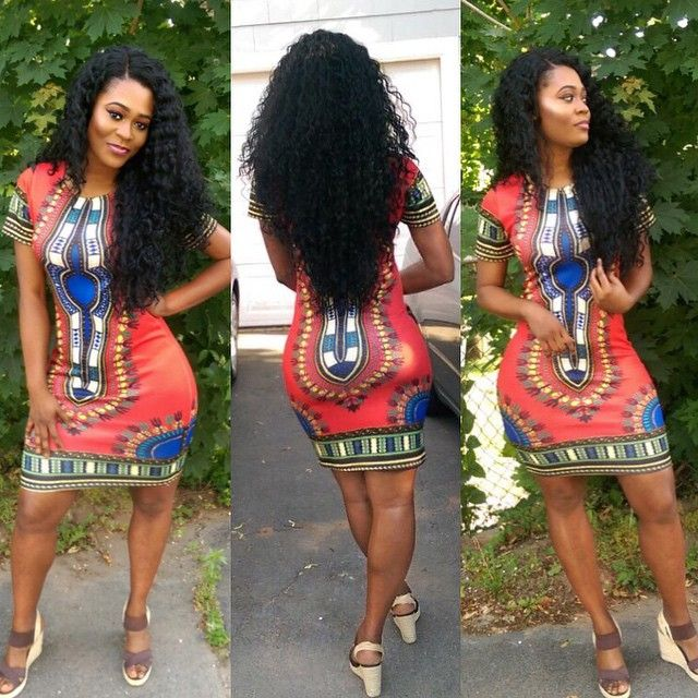Fckyeahprettyafricans Instagram Adoreurface Ghanaian Curves Pinterest Beautiful Black