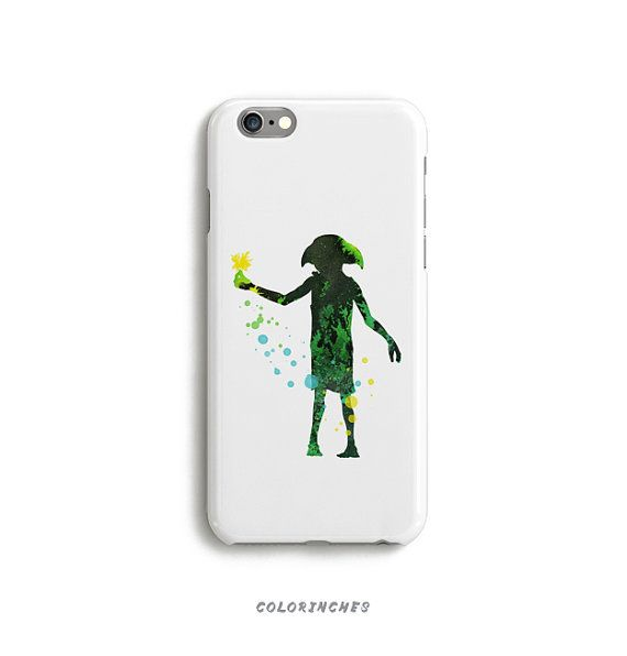 harry potter iphone 5 case dobby harry potter phone iphone 6 6s plus 5 5s by 17014