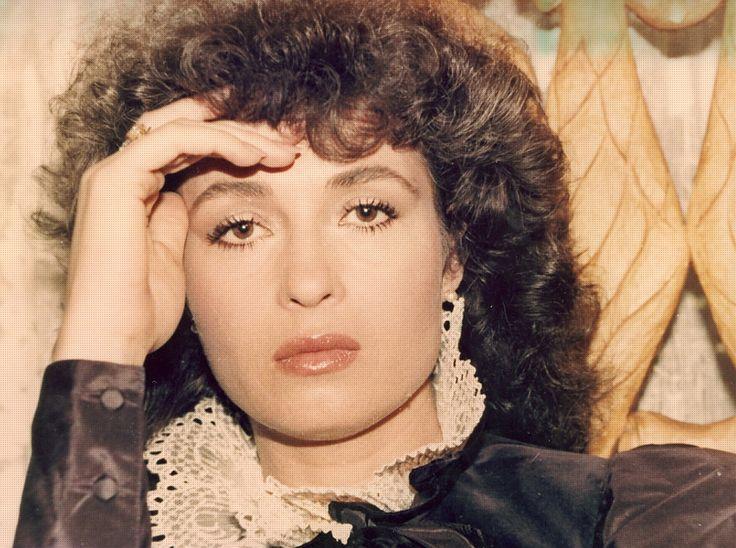 Angela Similea Anii 80