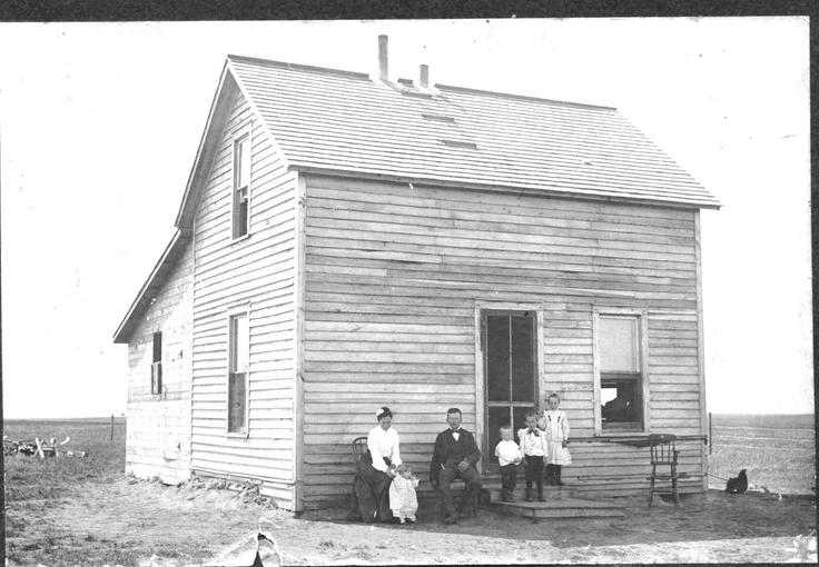 North Dakota Circa 1905 Old Photos Old West Vintage