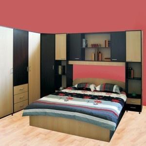 Dormitor Anda - Ancadrament