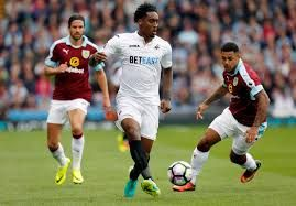 Burnley vs Swansea : Preview and Prediction English Premier League at Saturday, 18th November 2017