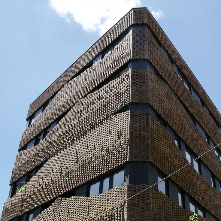 house of 40 knots by habibeh madjdabadi   alireza mashhadimirza - designboom   architecture