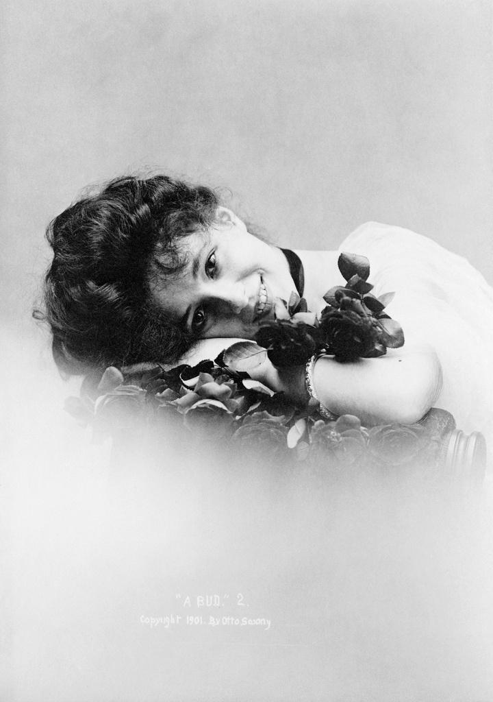 Evelyn Nesbit, Character inspiration for Elspeth
