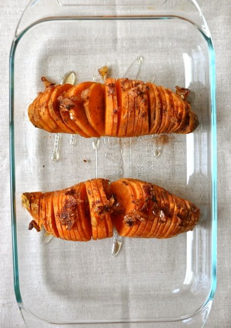 hasselback sweet potatoes3
