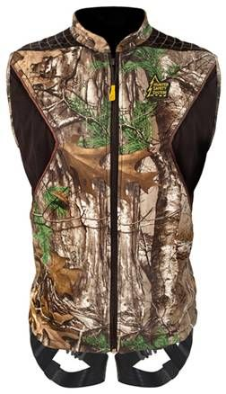 Safety Harnesses, Boots, Packs and More Cool Hunting Stuff from the SHOT Show on http://www.deeranddeerhunting.com