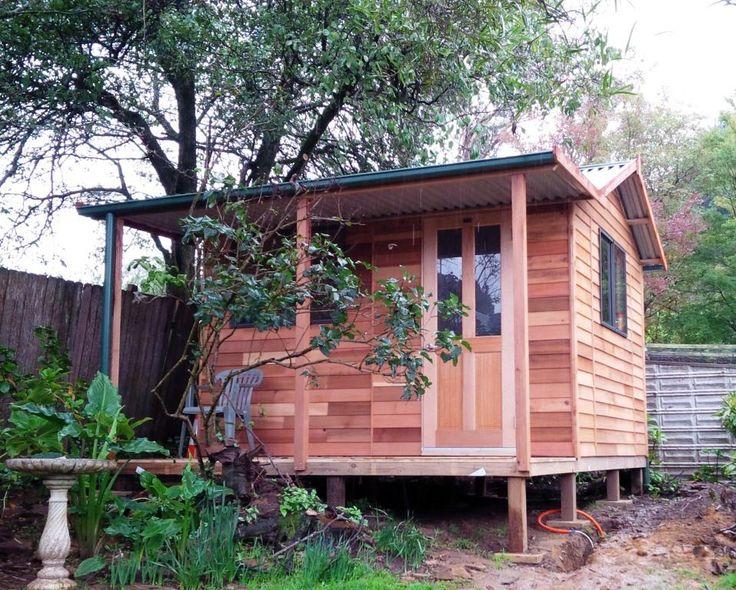 Garden Studios - Backyard Cabins, Cabanas & Sheds | Melwood