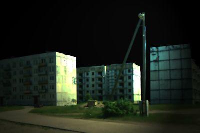 ArtSlant - Karosta House I