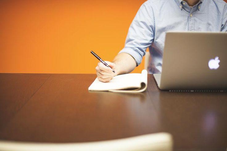 Quelles sont les raisons qui peuvent vous pousser à changer de boulot ? (via MyPopLife.fr)