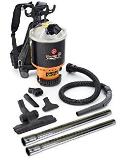 12 Best Best Backpack Vacuum Cleaners Images On Pinterest