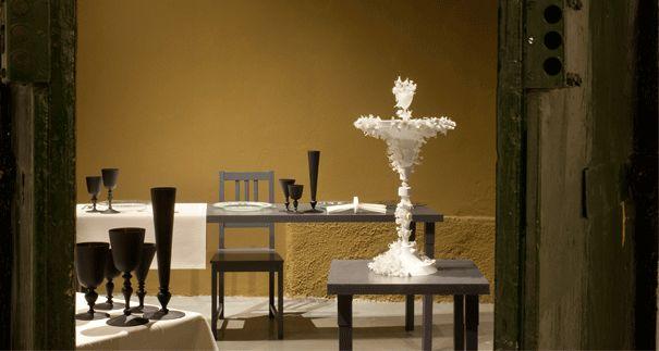 Droog 20+ Rijksmuseum at Salone del Mobile Milan 2013