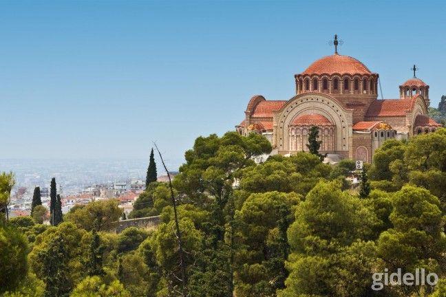 Yunanistan-Makedonya-Bulgaristan Turu: Yunanistan ve Balkanlar' a uzanan tarih dolu bir yolculuğa ne dersiniz?