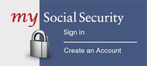 Get your Social Security Statement Online and see a list of your lifetime earnings according to Social Security's records, Estimates of the retirement and disability benefits you may receive, etc.