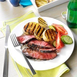Southwest Steak