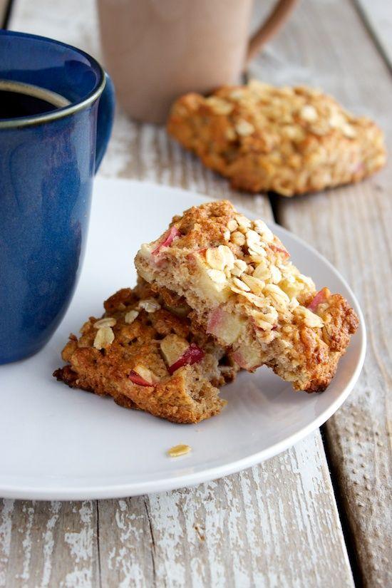 scone recipes apple recipes baking scones breakfast scones oat bars ...