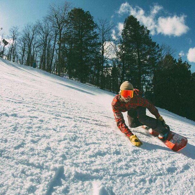 #LL @LUFELIVE #thepursuitofprogression Snowboarding