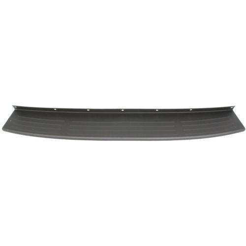 2006-2010 Ford Explorer Rear Bumper Step Pad, Textured Gray