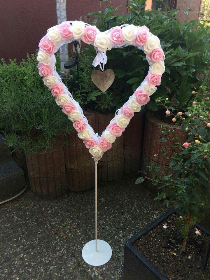 Pin Von Anne Ra Auf Tedi Herz Tedi Hochzeit