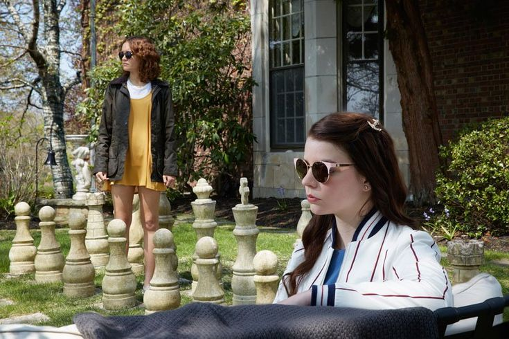 The New Thoroughbreds Trailer is Here!