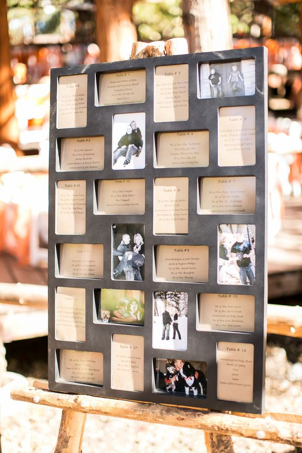 23 best Wedding Seating Charts images on Pinterest Wedding - wedding charts