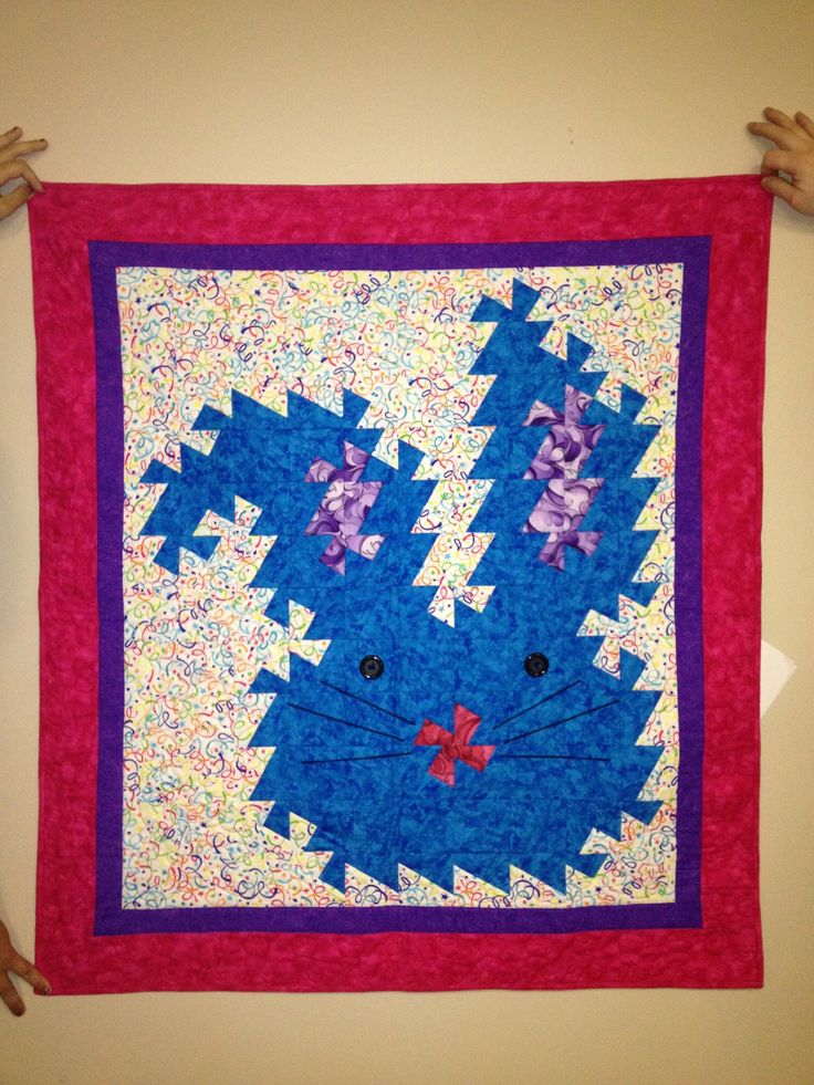 Free Twisted Pinwheel Quilt Pattern : 273 best images about QUILTS - animals on Pinterest Peacock quilt, Quilt and Wall hangings