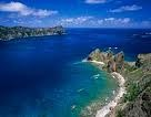 chichi jima island japan