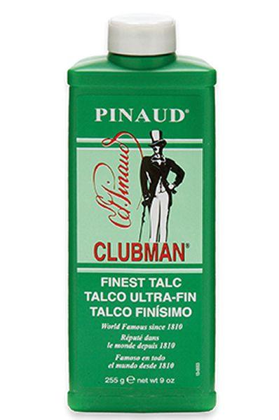AOneBeauty.com - CLUBMAN Pinaud Finest TALC (10.8oz) Bonus Size , $8.47 (http://www.aonebeauty.com/clubman-pinaud-finest-talc-10-8oz-bonus-size/)