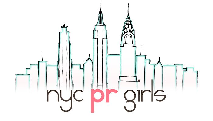 I'm now obsessed with this blog! It's perfect for anyone who, like me, wants to go into PR.