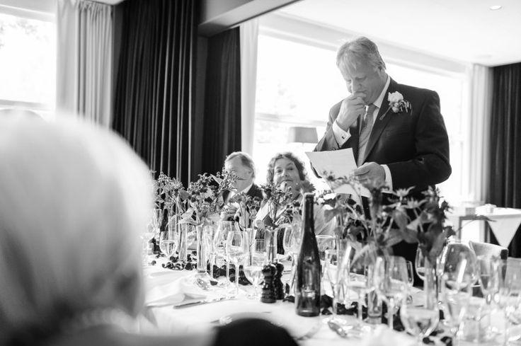 Liz & Rob | Wedding storyteller in still & motion picture - Mark Trustrup