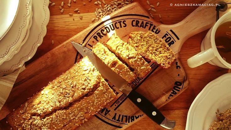 Szybki bezglutenowy chlebek ajurwedyjski – gotowy w 30 minut!