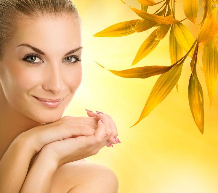 Anti-Aging Skin Care: Organic Facial And Body Tricks To Make Your Skin Wonderful Again