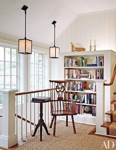 17 Best Ideas About Stair Landing On Pinterest