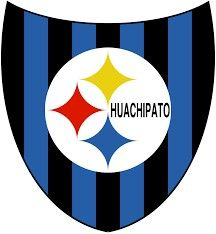 Huachipato FC of Chile crest.