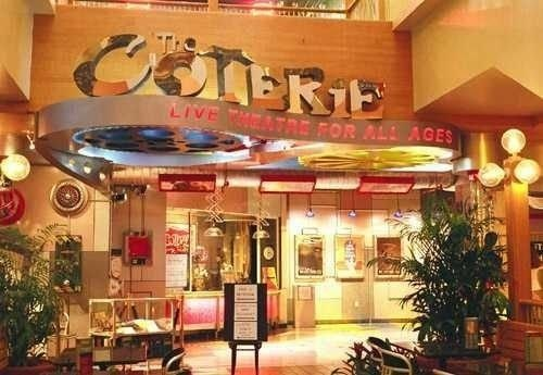 See a play at the Coterie Theater, one of the best five theaters for young audiences in the U.S.
